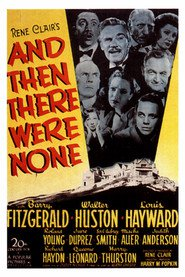 And Then There Were None is the best movie in Mischa Auer filmography.