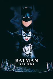 Batman Returns - movie with Michael Keaton.