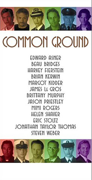 Common Ground is the best movie in Jason Priestley filmography.