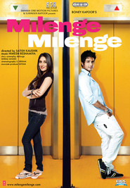 Milenge Milenge is the best movie in Tanaaz Currim filmography.