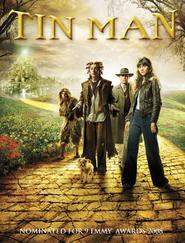 Tin Man - movie with Neal McDonough.