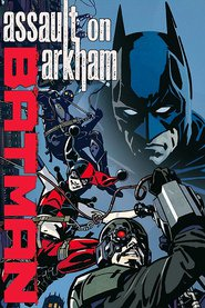 Batman: Assault on Arkham is the best movie in Neal McDonough filmography.