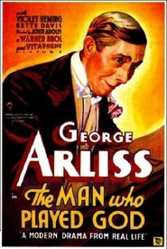 The Man Who Played God is the best movie in Andre Luguet filmography.