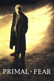 Primal Fear is the best movie in Steven Bauer filmography.