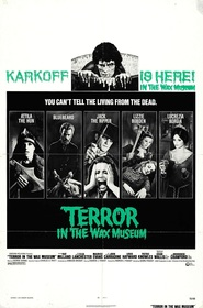 Terror in the Wax Museum - movie with Ray Milland.