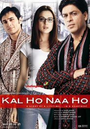 Kal Ho Naa Ho - movie with Rani Mukherjee.