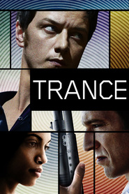 Trance - movie with Rosario Dawson.