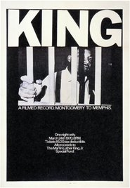 King: A Filmed Record... Montgomery to Memphis - movie with Burt Lancaster.