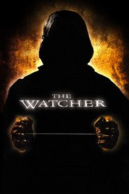The Watcher - movie with Keanu Reeves.