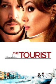 The Tourist - movie with Angelina Jolie.
