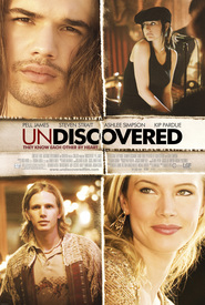 Undiscovered - movie with Carrie Fisher.