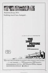 Film The Last Picture Show.