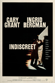 Indiscreet - movie with Cecil Parker.