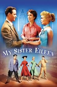 My Sister Eileen is the best movie in Kurt Kasznar filmography.