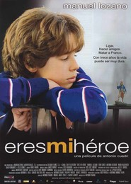 Eres mi heroe is the best movie in Maru Valdivielso filmography.