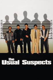 The Usual Suspects - movie with Kevin Spacey.