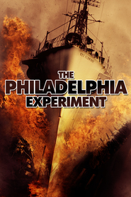 The Philadelphia Experiment - movie with Gina Holden.