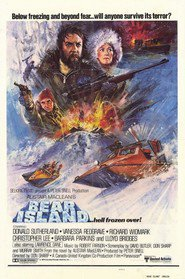 Bear Island - movie with Donald Sutherland.