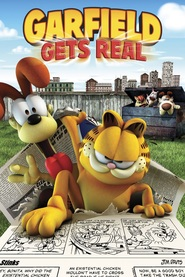 Garfield Gets Real is the best movie in Pat Fraley filmography.