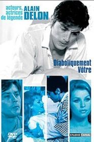 Diaboliquement votre - movie with Alain Delon.