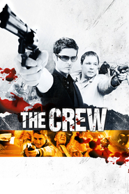 The Crew - movie with Stephen Graham.