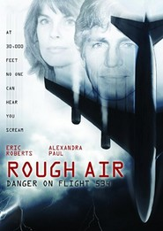 Rough Air: Danger on Flight 534 - movie with Eric Roberts.