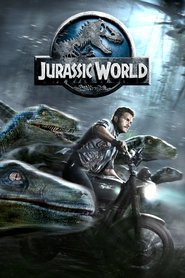Jurassic World - movie with Vincent D'Onofrio.