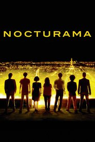 Nocturama is the best movie in Hamza Meziani filmography.