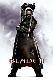 Blade II - movie with Donnie Yen.