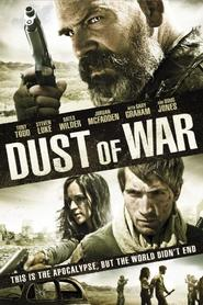 Dust of War - movie with Doug Jones.