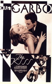 The Kiss is the best movie in Holmes Herbert filmography.