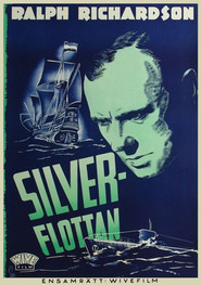 The Silver Fleet - movie with John Longden.
