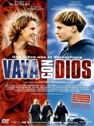 Vaya con Dios is the best movie in Michael Gwisdek filmography.