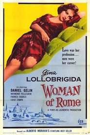 La romana is the best movie in Daniel Gelin filmography.