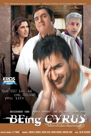 Being Cyrus - movie with Boman Irani.