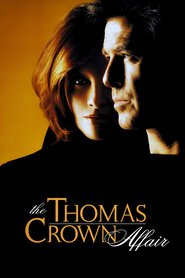 The Thomas Crown Affair is the best movie in Frankie Faison filmography.