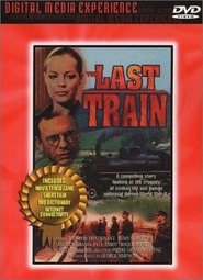Le train - movie with Romy Schneider.