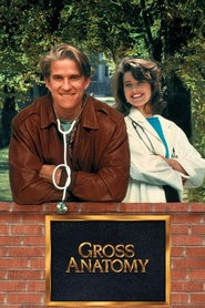 Gross Anatomy - movie with Matthew Modine.