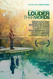Louder Than Words - movie with Timothy Hutton.
