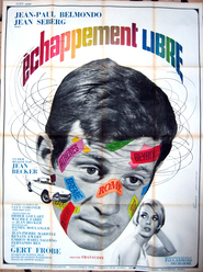 Echappement libre is the best movie in Wolfgang Preiss filmography.
