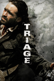 Triage is the best movie in Kelly Reilly filmography.