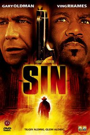 Sin - movie with Brian Cox.