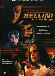 Bellini e a Esfinge is the best movie in Malu Mader filmography.
