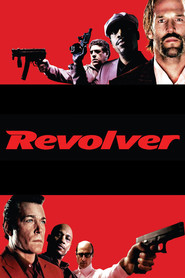 Revolver - movie with Ray Liotta.