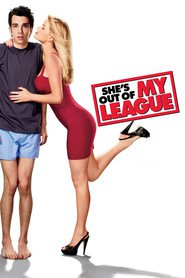 She's Out of My League - movie with Nate Torrence.