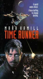 Time Runner is the best movie in Mark Hamill filmography.
