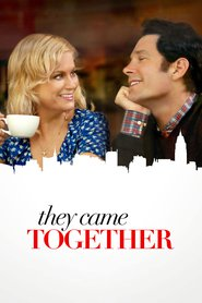 They Came Together - movie with Cobie Smulders.