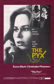 The Pyx - movie with Christopher Plummer.