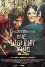 The Violent Kind - movie with Tiffany Shepis.
