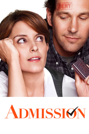 Admission - movie with Michael Sheen.